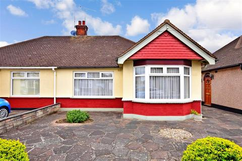 2 bedroom semi-detached bungalow for sale - Portland Gardens, Romford, Essex