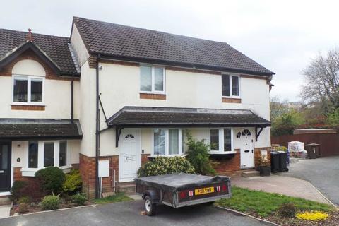 2 bedroom terraced house to rent - 8 Fincer Drive, Ivybridge