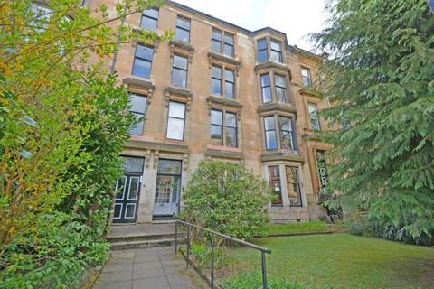 2 bedroom flat for sale - Flat 2, 3 Turnberry Road, Hyndland, G11 5AF