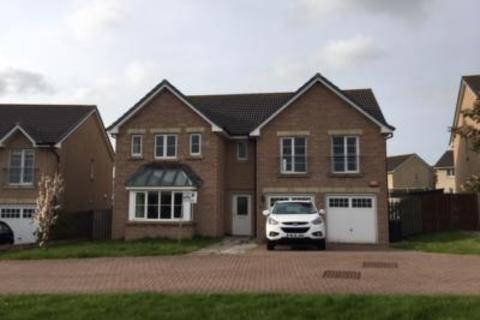 5 bedroom detached house to rent - 21 Skene View, Aberdeen, AB32 6AW