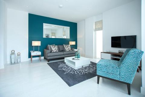 2 bedroom apartment for sale - Plot 33, 2 Bedroom Apartment at Belmont Place, Belmont Park SE13