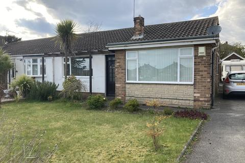 2 bedroom bungalow for sale - 272 East Bawtry Road, Rotherham, S60