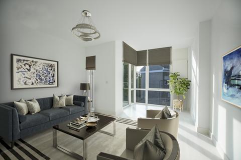 2 bedroom apartment for sale - Plot 15, 2 Bedroom Apartment at Belmont Place, Belmont Park SE13