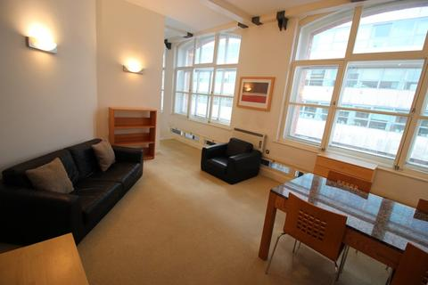 1 bedroom apartment to rent - China House, 14 Harter Street, Piccadilly