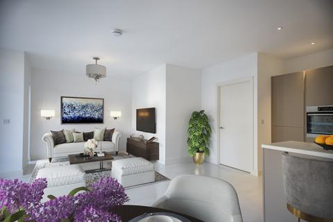 2 bedroom apartment for sale - Plot 9, 2 Bedroom Apartment at Belmont Place, Belmont Park SE13