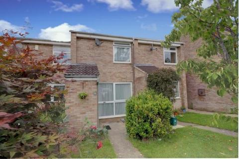 2 bedroom terraced house to rent - Leafield Road,  Oxford,  OX4