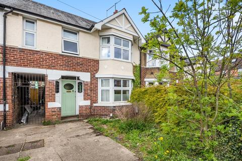 4 bedroom terraced house to rent - Ridgefield road,  East Oxford,  OX4