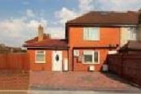 2 bedroom terraced house to rent - olive road