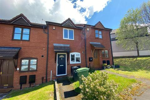 2 bedroom terraced house to rent - Maypole Hill, Halesowen, Wordsley, B63 2NZ