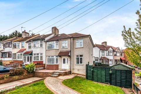 4 bedroom end of terrace house for sale - Woodbrook Road London SE2