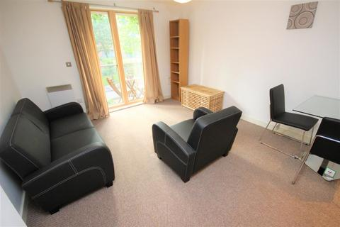 1 bedroom apartment to rent - Barton Place, Hornbeam Way Manchester M4