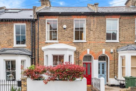 4 bedroom terraced house for sale - Thurlow Hill, West Dulwich