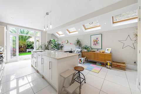 5 bedroom terraced house for sale - Englewood Road, SW12