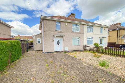 3 bedroom semi-detached house for sale - Broad Walk, Knowle, Bristol, BS4 2RT