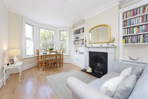 2 bedroom apartment for sale - Shelgate Road, London, SW11