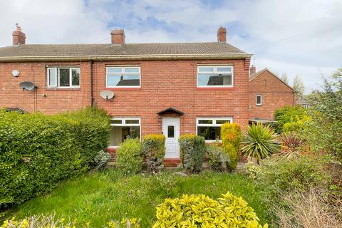 3 bedroom semi-detached house for sale - Abbey Road