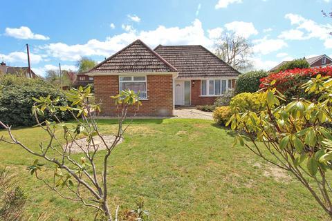 3 bedroom detached house for sale - Greenways Road, Brockenhurst, Hampshire, SO42