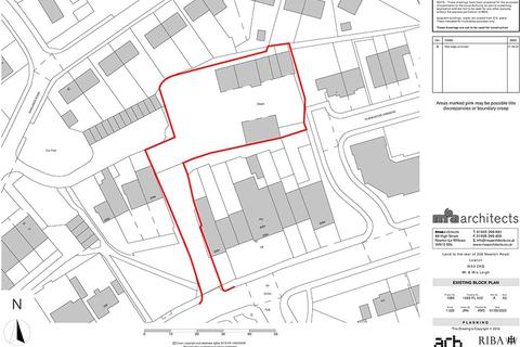 Land for sale - Newton Road, Lowton, Warrington, WA3