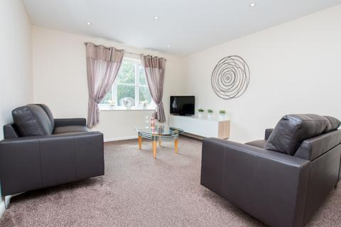 1 bedroom flat to rent - Town Mead, West Green