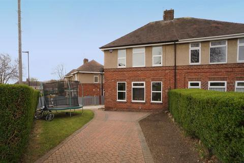 3 bedroom semi-detached house for sale - Owlings Road, Wisewood, Sheffield, S6 4WR