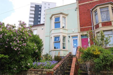 2 bedroom terraced house for sale - Eldon Terrace, Windmill Hill, BRISTOL, BS3