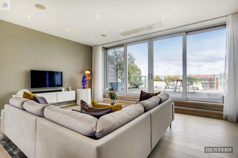 3 bedroom apartment for sale - Baltimore Wharf, E14 9FT