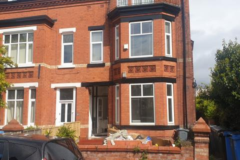 2 bedroom apartment to rent - Blair Road, Whalley Range, Manchester M16