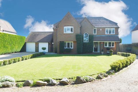 5 bedroom detached house for sale - Barling Road, Barling Magna, SS3