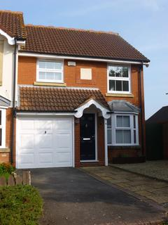 3 bedroom semi-detached house to rent - Hawcombe Mews, Up Hatherley, Cheltenham. GL51