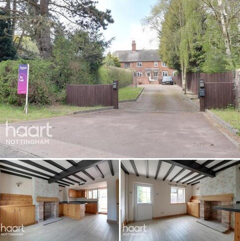 3 bedroom cottage to rent - Ramsdale Cottages, NG5