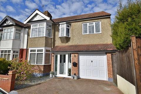 5 bedroom end of terrace house for sale - Nightingale Avenue, Highams Park , London. E4 9RG