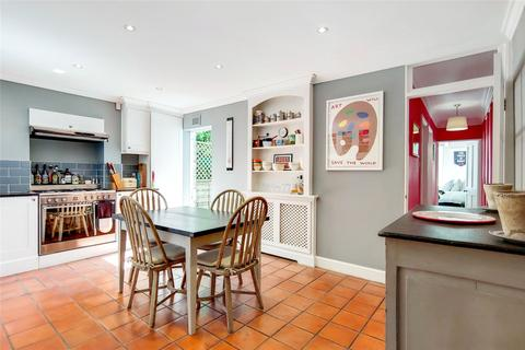 2 bedroom apartment for sale - Keslake Road, Queens Park, London, NW6