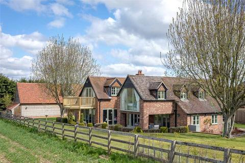 5 bedroom detached house to rent - Wheatland Cottage, The Green, Brightwalton, Newbury, RG20