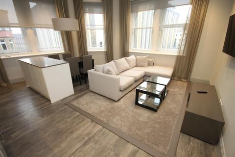 2 bedroom apartment for sale - King Street Manchester M2