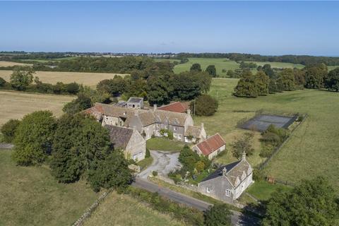 Farm for sale - Ashwicke, Chippenham, Gloucestershire, SN14