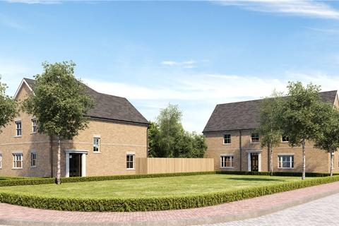4 bedroom detached house for sale - Rosemary Place, Melbourn, Royston, Cambrideshire, SG8