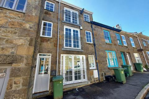 2 bedroom maisonette to rent - St. James Street, Penzance, Cornwall, TR18
