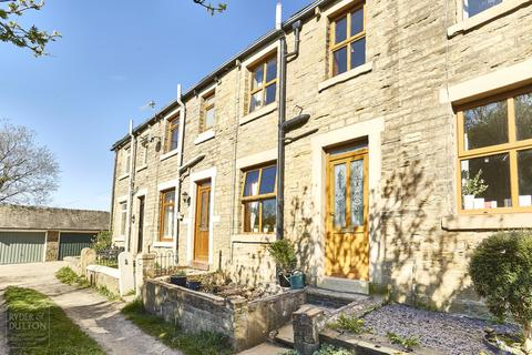 2 bedroom terraced house for sale - Grove Cottages, Harrop Court Road, Diggle, Saddleworth, OL3