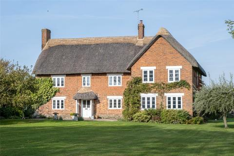 4 bedroom detached house for sale - North Newnton, Pewsey, SN9