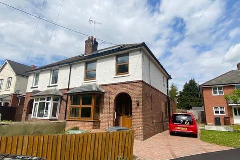 3 bedroom semi-detached house to rent - Charlton Road, Andover, SP10 3JN