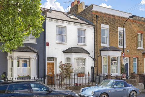 3 bedroom terraced house for sale - Becklow Road, Shepherds Bush