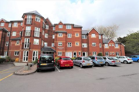 1 bedroom flat for sale - Monmouth Court, Bassaleg Road, Newport. NP20 3EX