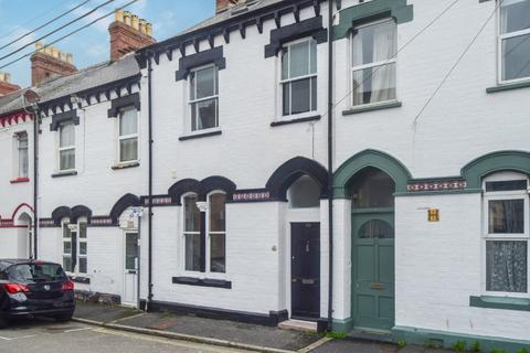 1 bedroom terraced house to rent - Richmond Street, Barnstaple, EX32