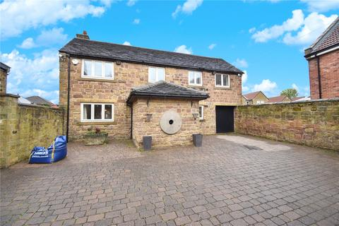 4 bedroom detached house for sale - Morthen Road, Wickersley, Rotherham, S66