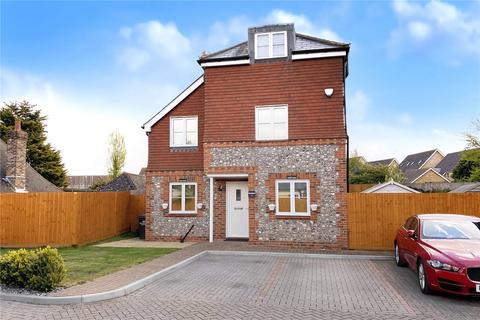 4 bedroom detached house for sale - New Cottage Gardens, Wick, Littlehampton