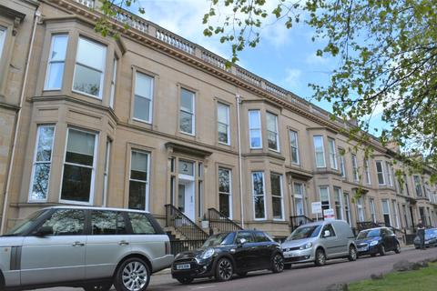 3 bedroom duplex for sale - Queens Gardens , Flat 0/2 , Dowanhill , Glasgow , G12 9DG