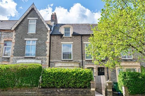 5 bedroom terraced house for sale - Windsor Road, Penarth