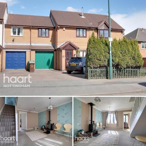 3 bedroom detached house to rent - Beechdale Road, NG8