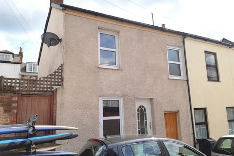 1 bedroom end of terrace house for sale - Pound Street, Exmouth