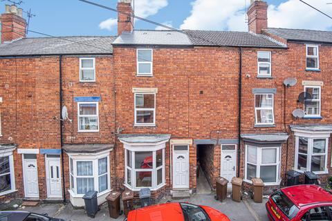 4 bedroom terraced house for sale - Cromwell Street, Lincoln, LN2